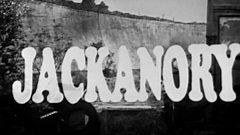 Jackanory Mash Up