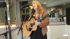 Gretchen Peters Live in Session