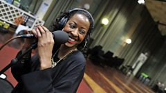 Shystie does Let Me Go, Stop.... and The Streets' Has It Come To This in the Live Lounge!