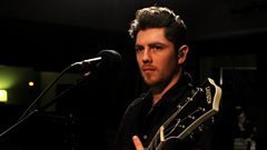 Twin Atlantic - Oceans (BBC Radio Scotland Live Session)