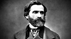 Composer of the Week Verdi - his middle period.
