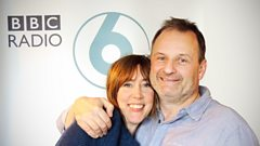 Beth Orton chats to Mark Radcliffe