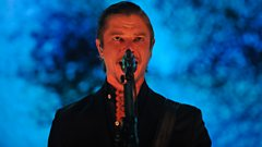 Interpol - Anywhere at BBC 6 Music Festival 2015
