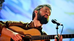Villagers - Courage at BBC 6 Music Festival 2015