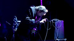 The Fall - Mister Rode at BBC 6 Music Festival 2015