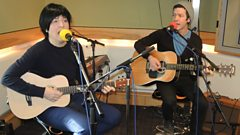 Texas Live in Session