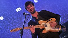 The Maccabees - Pelican at BBC 6 Music Festival 2015