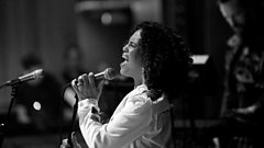 Neneh Cherry - Dossier at BBC 6 Music Festival 2015