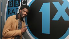 Wretch 32 Best Of British Takeover