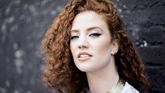 Jess Glynne Best of British Takeover