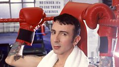 Marc Almond chats to Radcliffe and Maconie
