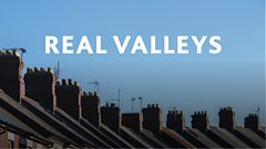 Real Valleys