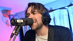 The Vaccines Session