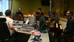 Belle and Sebastian in Saturday Session for Dermot