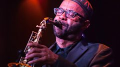 Kenny Garrett – Welcome Earth Song