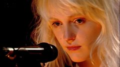 Laura Marling live from SXSW