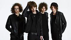 'We were pretty certain that we hadn't won' – Catfish and the Bottlemen on their Brit Awards win