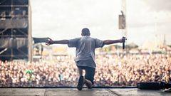 Hit The Desk Festival Announcement - Hacktivist Interview