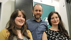 The Unthanks: What Is Folk?
