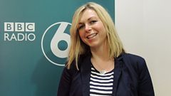 Jane Weaver in conversation with Mark Radcliffe