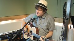 Ron Sexsmith Live in Session
