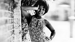 When P.P. Arnold played Portsmouth, 1967