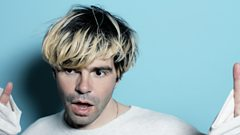 Tim Burgess: Connecting With Fans Online