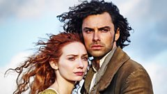 Still from Poldark