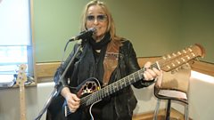 Melissa Etheridge Live in Session
