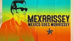 Ever wanted a Mexican Morrissey tribute band? We've found one - Mexrissey.