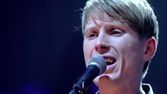 Franz Ferdinand - Take Me Out (Later Archive 2003)