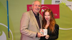 Listen: Judith Owen in session for Gerry Kelly