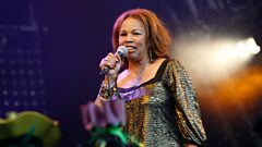 Candi Staton Interview