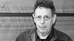 Philip Glass Extended Interview