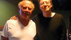 Art Garfunkel joins Simon Mayo