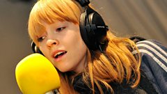 Lucy Rose - 9 to 5 (by Dolly Parton)