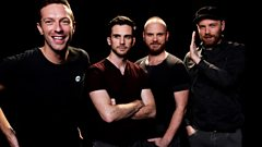 Coldplay - Gone But Not F. Cotton
