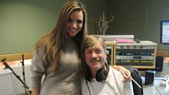 Nadine Coyle Live in Session