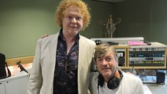 Simply Red Live in Session