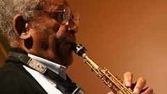 Five Reasons Not To Be Scared Of Anthony Braxton