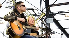 Black Star Riders - Bound For Glory (Live at The Quay)