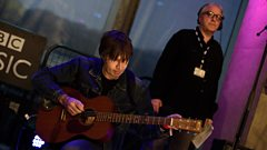 Justin Currie - Girl Inside (Live at The Quay)