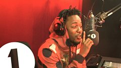 Kendrick Lamar interviewed by Annie Mac (Part 2)