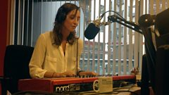 Jenn Bostic - Faithful - BBC Coventry & Warwickshire Sessions