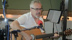 Nik Kershaw Live in Session