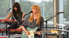Lucy Rose - Our Eyes (The Quay Sessions)