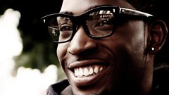 Tinie Tempah's excercise tips!