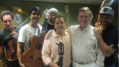 Chico & the Gypsies Live in Session