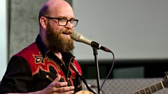Findlay Napier - The Man Who Sold New York (The Quay Sessions)
