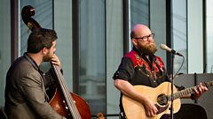 Findlay Napier - Sweet Science (The Quay Sessions)